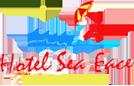Hotel Sea face