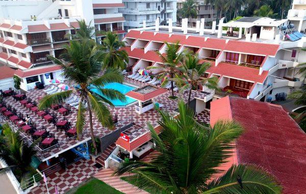 Best hotels   Best Resorts   Kovalam   Trivandrum