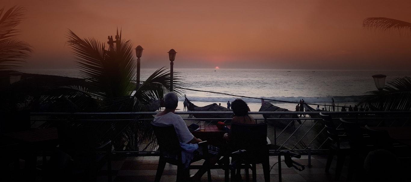 best hotels in Kovalam